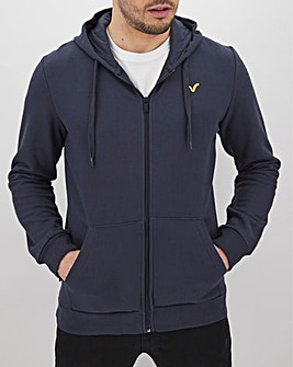 Voi Storm Zip Through Hoodie
