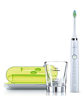 Philips HX9331/04 Sonicare Diamond Clean White Toothbrush