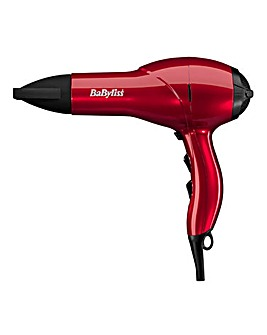 BaByliss 2100W Salon Light AC Hair Dryer