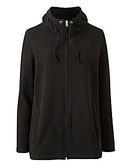 Value Zip Front Jacket