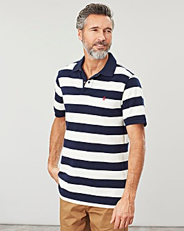 Joules Filbert Striped Polo