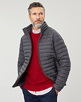 Joules To Go Quilted Jacket