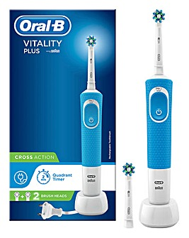 Oral B Vitality White & Clean Toothbrush