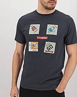 Monopoly T-Shirt Long