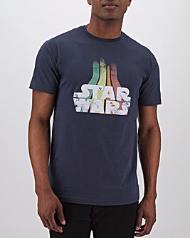 Star Wars T-Shirt Long