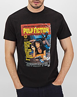 Pulp Fiction T-Shirt Long