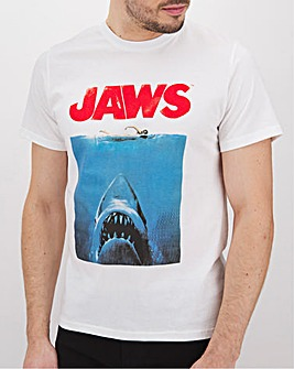 Jaws T-Shirt Long