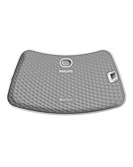 Philips BlueTouch LED Pain Relief Patch and Lower Back Strap