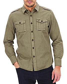 Joe Browns Utility Shirt Long