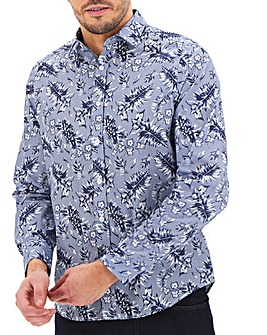 Joe Browns Floral Print Shirt
