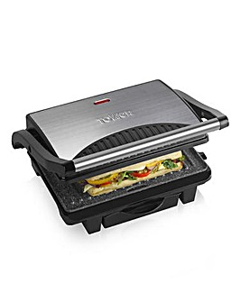 Tower Ceramic Health Grill and Griddle
