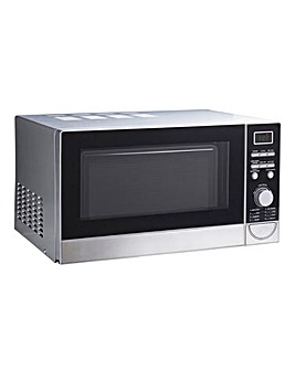 800W 20 Litre Digital Microwave