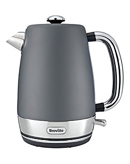 Breville Strata Matt Grey Kettle