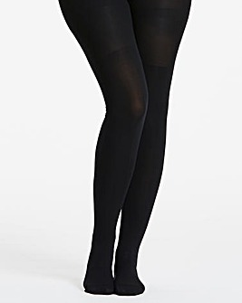 Figleaves Curve 150 Denier Velvet Touch Tights