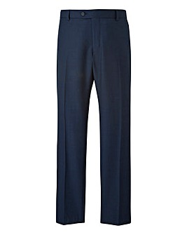 Jacamo Suit Trousers 31in
