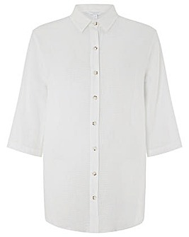 Monsoon Sydney Longline Shirt
