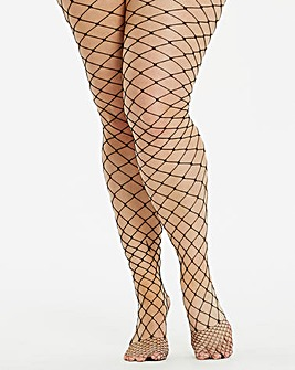 1 Pack Oversized Fishnets