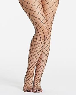 1 Pack Oversized Fishnets