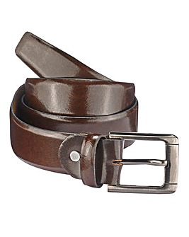 Souled Out 35mm Formal Belt