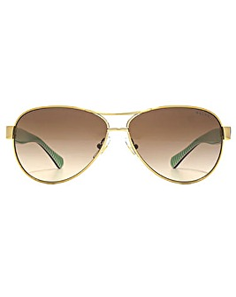 Ralph By Ralph Lauren Pilot Sunglasses