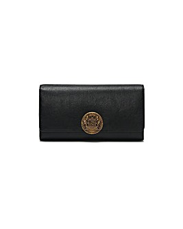Guess Atlas Flap Organizer Wallet