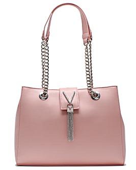 Mario Valentino Ranma Diamante Tote Bag