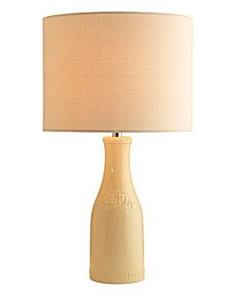 Kipling Table Lamp Cream