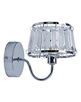 Gatsby Fitted Wall Light