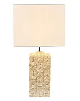 Sandy Table Lamp