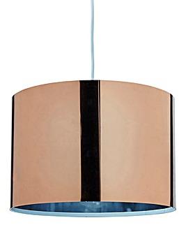 Brooklyn Copper Pendant Shade