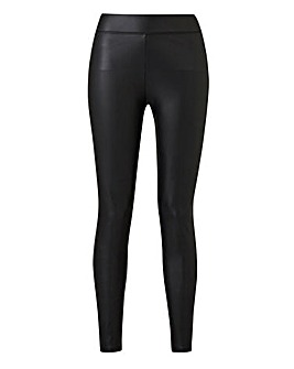PU Stretch Leggings Regular