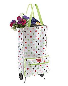 Foldaway Trolley Bag