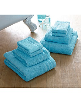 Luxury Towel Bales (2)
