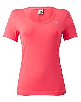 Adidas Clima Essential T-Shirt