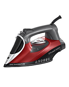 Russell Hobbs 2600W One Temp Steam Iron