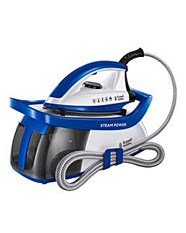 Russell Hobbs 24430 Steam Generator Iron