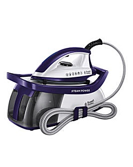 Russell Hobbs Steam Generator Iron