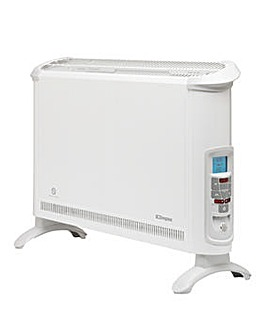 Dimplex 402BT 2kW Convector Heater with Bluetooth Timer