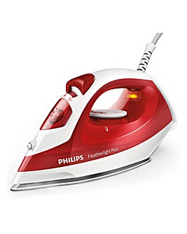 Philips 1400W Featherlight Steam Iron