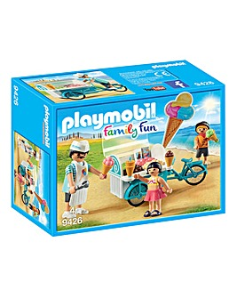 Playmobil 9426 Ice Cream Cart