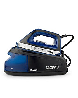 Beldray BEL0775 2400W Steam Surge Pro Non-Pressurised Steam Generator Iron