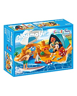 Playmobil 9425 Family at the Beach