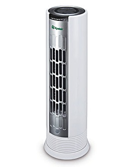 Xpelair Mini Tower Cooling Desk Fan