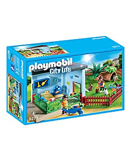 Playmobil 9277 Hamster Wheel