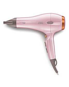 Nicky Clarke Rose Gold Hair Dryer