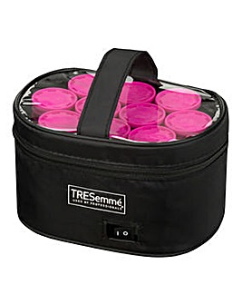 TRESemme Volume Compact Heated Roller Set