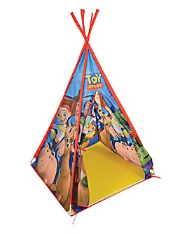 Toy Story Teepee