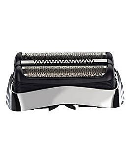 Braun Series 3 Cassette Shaver Head