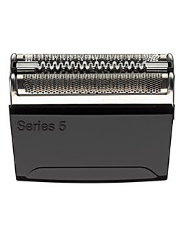 Braun Series 5 Cassette Shaver Head