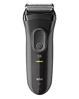 Braun Series 3 3000s ProSkin Rechargeable Shaver
